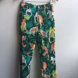 Gorman Monkey Business Pants - Size 8
