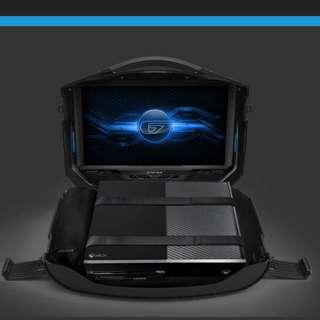 Gaems Vanguard, Portable Case