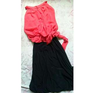 REPRICED! Only For 250! Dress
