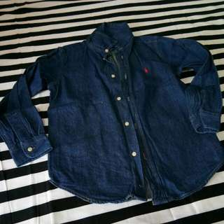Polo By Ralph Lauren Shirts