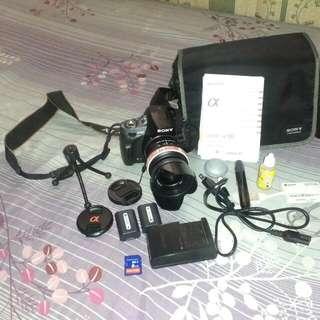 Sony Dslr a330