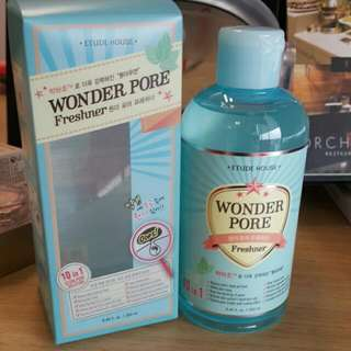 Etude Wonder Pore