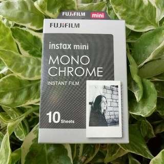 Instax Films (Monochrome, Comic, Airmail)