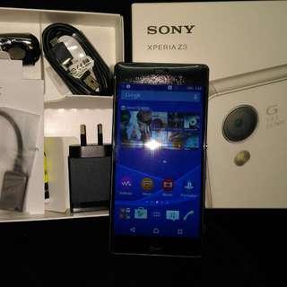 733a0e15520e Sony Xperia Z3 D6653 Brand New Unlocked Black