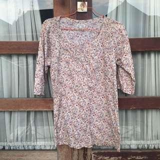 Colorbox Floral Shirt