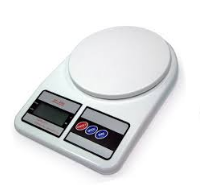 Electronic Scale (10kg/1g)