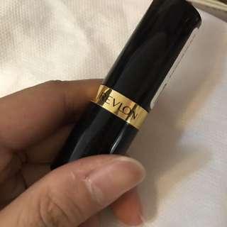 露華濃 經典璀璨唇膏 #兩百元唇彩