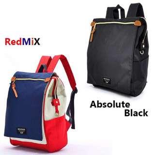 Atdiva Stylish Flap Backpack Wih Large Capacity