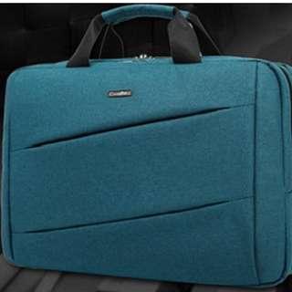 """15"""" cross shoulder laptop bag"""