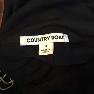 Country Road Pants/tights
