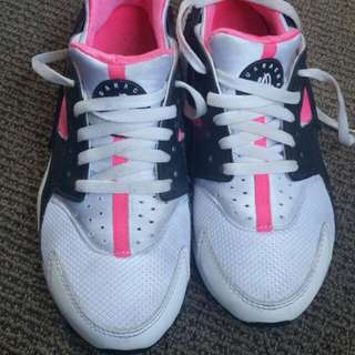 Huaraches Kids GIRLS Size 2Y