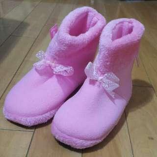 全新 雪靴