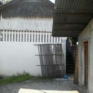 For Rent Or Sale House and Lot