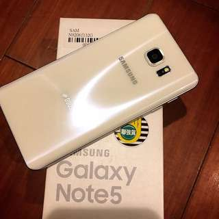 🔘Note5 32G