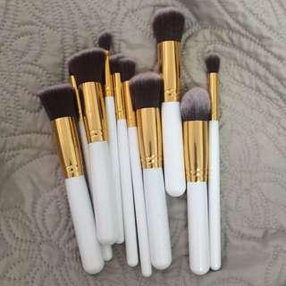 Kabuki Makeup Brush