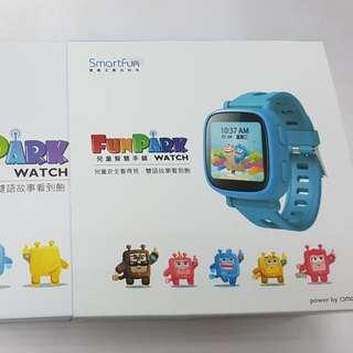 Funpark Watch 兒童智慧手錶