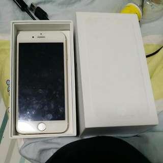 Iphone6 64g b(壞機)