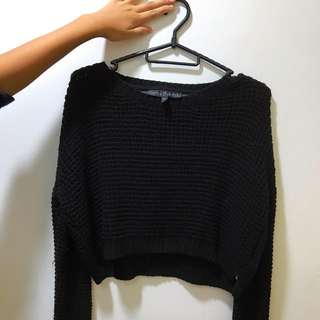 Topshop petite Sweater