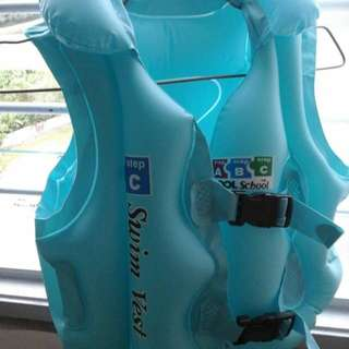 Baby Swimming Vest Or Safety Float