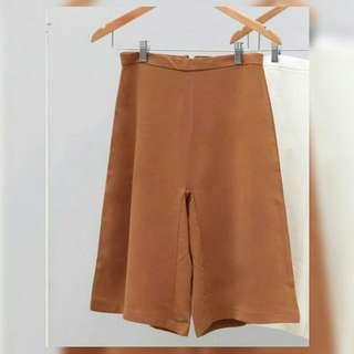 DownTown culottes pants