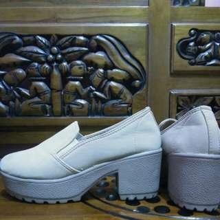 Sepatu Keren No Defect