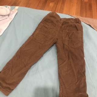 Toddler Smart Casual Trousers