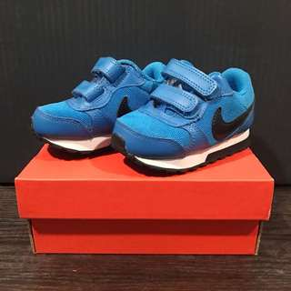 Baby Nike Authentic
