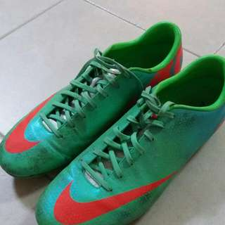 Nike Mercurial Boots