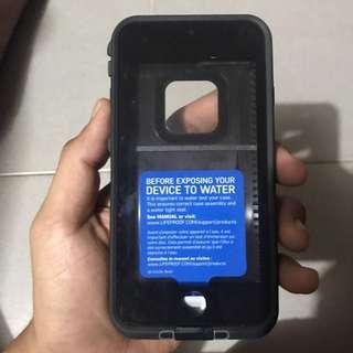 Iphone 7 Lifeproof Casing