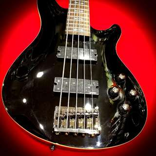 Schecter Bass Guitar Omen 5 Gloss Black