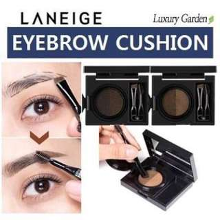 LANAIGE EYEBROW CUSHION