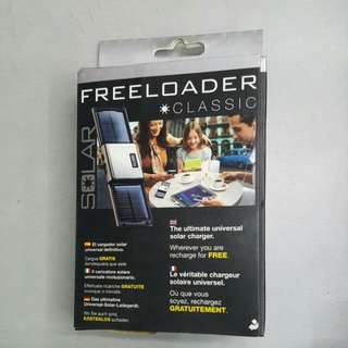 Solar Freeloader Classic - Charger