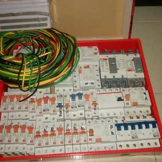 Electrik And Electronic