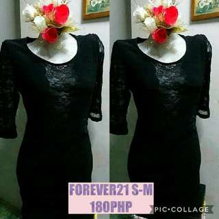 Forever21 Bodycon Formal