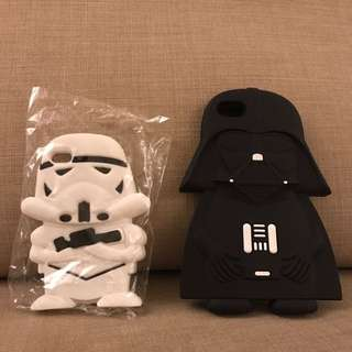 Star Wars iPhone Cases For iPhone4 and iPhone6 Plus/6S Plus