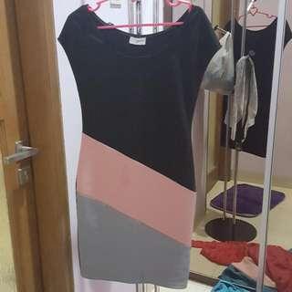 dress span