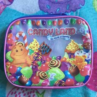 Candy Land Lunch Box