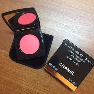 Chanel Cream Blush ❤️ Brand New