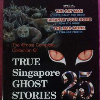 True Singapore Ghost Stories 25