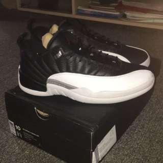 Nike Air Jordan 12 Playoffs