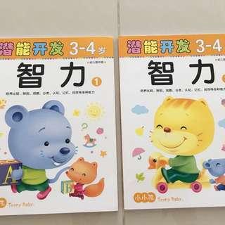 Brand New Chinese Books