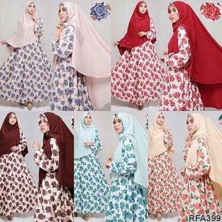 Baju Muslim / Gamis