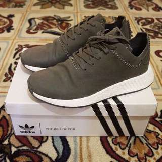 Adidas NMD R2 X Wings+Horns