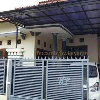 Rumah Tinggal Keluarga 2 Lt. Model Minimalis Siap Huni Di Sukorejo - Pasuruan
