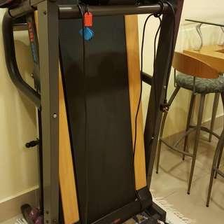 AIBI Motorised Treadmill