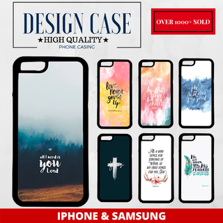 🚚 Design Phone Case | iPhone 8 Available