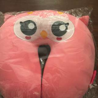 Missing You Bird Neck Pillow By Etude house