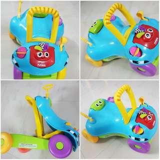 Baby Car Cum Walker