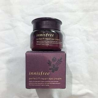 Innisfree Perfect 9 Eye Cream