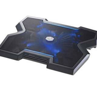 Cooler Master x3 NotePal Laptop Cooler